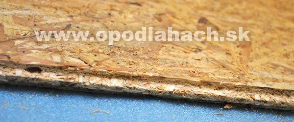 osb doska pero drážka sa používa pri rekonštrukcii podláh v panelákoch