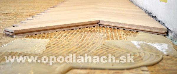 rekonštrukcia podlahy v paneláku