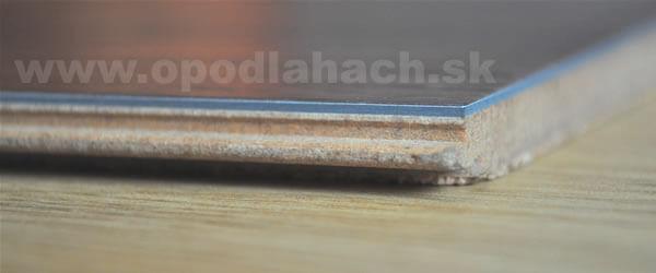 Vinylová podlaha na HDF doske