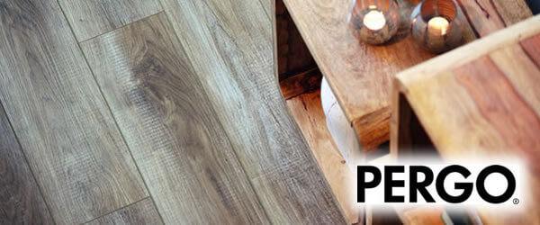 laminátové podlahy Pergo