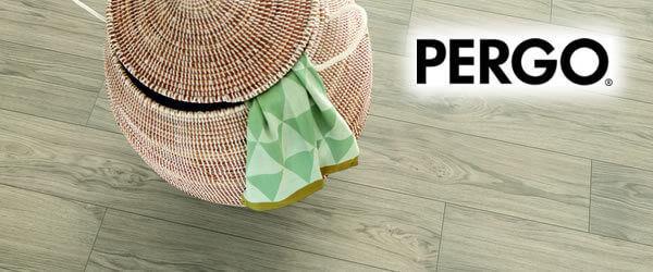 vinylové podlahy Pergo
