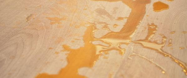 Vodeodolna laminatova podlaha
