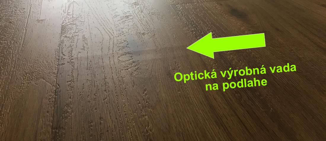 Ako predísť problémom pri podlahe