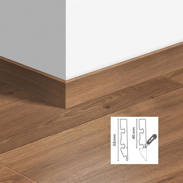 Sokel Quick Step 58x12mm