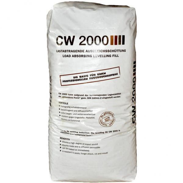 Cemwood CW2000